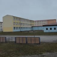 Hřiště základní školy